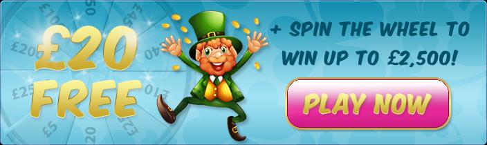 Play Bingo Games Online Free With Top Bingo Sites & New Bingo Sites