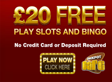free no deposit mobile bingo sites