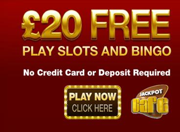 free no deposit mobile bingo sites