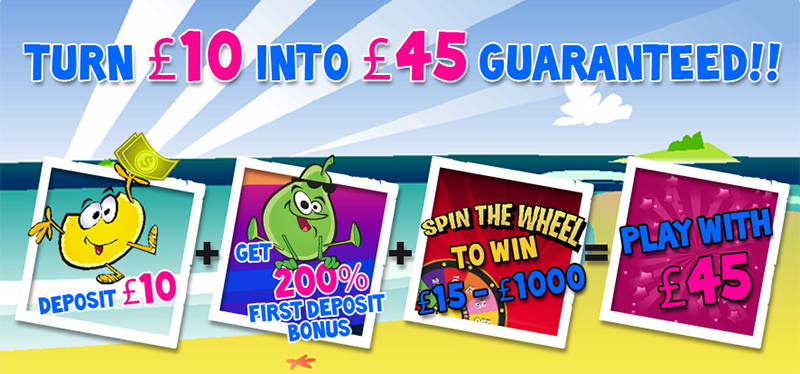 Tips To Win Easy At New Bingo Sites