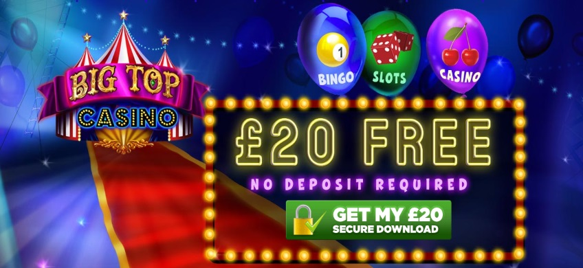no deposit bonus casino sites