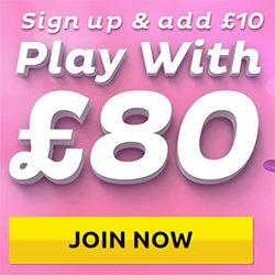 Most Popular Bingo Sites - Loony Bingo