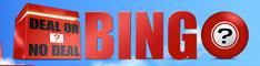 Best Bingo Sites Online UK - Deal or no Deal Bingo