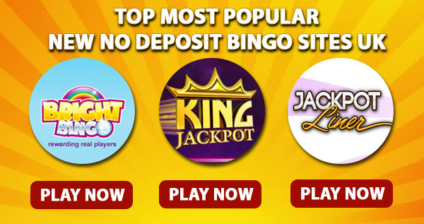 Spectacular and Most popular bingo sites UK
