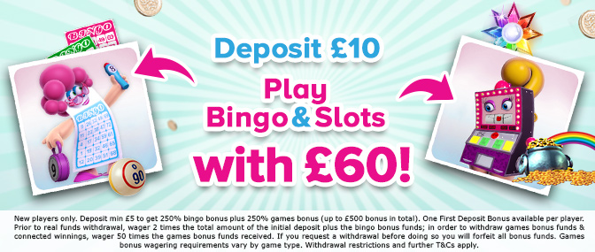 Latest Bingo News - Grab Special Christmas Bonanza At Top Bingo Sites UK