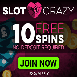 Most Popular Bingo Sites - Slot Crazy