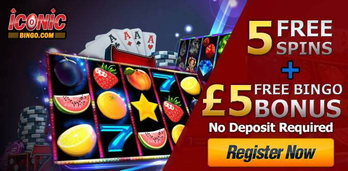 Explore the Joy of Playing at New Bingo Sites with No Deposit Bonus