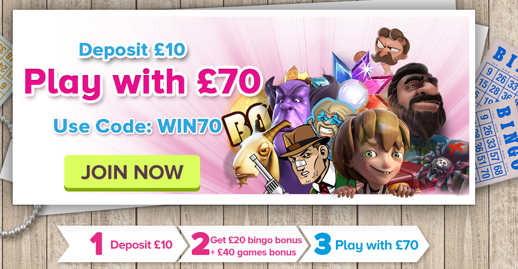 Experience the world of Online Gambling with 888 Ladies Bingo