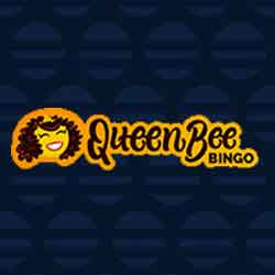 Most Popular Bingo Sites - Queen Bee Bingo