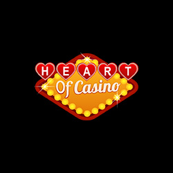 Site Of The Month - Heart Of Casino