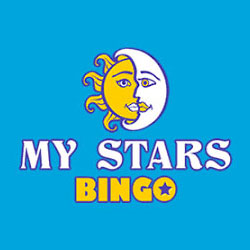 Most Popular Bingo Sites - My Stars Bingo