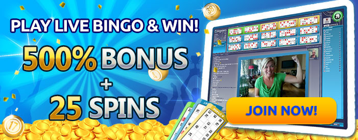 Play at best bingo sites & grab incredible no deposit bonus