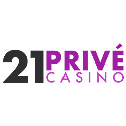 Most Popular Bingo Sites - 21 Prive Casino