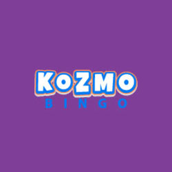 Most Popular Bingo Sites - Kozmo Bingo