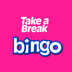 Most Popular Bingo Sites - Take A Break Bingo