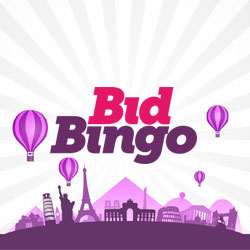 Most Popular Bingo Sites - Bid Bingo