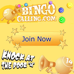 Most Popular Bingo Sites - Bingo Calling