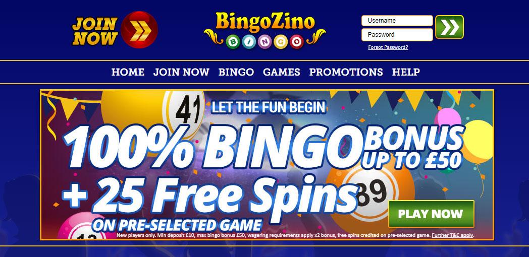BingoZino
