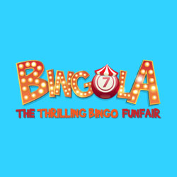 Most Popular Bingo Sites - Bingola