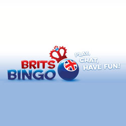 Most Popular Bingo Sites - Brits Bingo