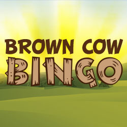 Most Popular Bingo Sites - Brown Cow Bingo