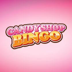 Most Popular Bingo Sites - Candy Shop Bingo