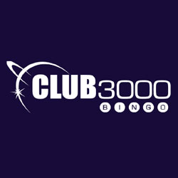 Most Popular Bingo Sites - Club 3000 Bingo