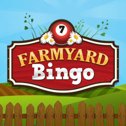 Most Popular Bingo Sites - Farmyard Bingo
