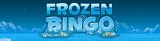Frozen Bingo