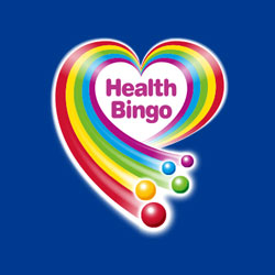 Most Popular Bingo Sites - Health Bingo