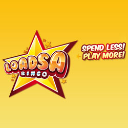 Most Popular Bingo Sites - Loadsa Bingo