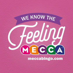 Most Popular Bingo Sites - Mecca Bingo
