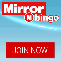 Most Popular Bingo Sites - Mirror Bingo