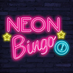 Most Popular Bingo Sites - Neon Bingo