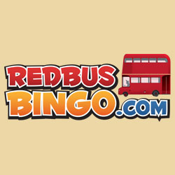 Most Popular Bingo Sites - Red Bus Bingo