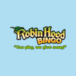Most Popular Bingo Sites - Robin Hood Bingo