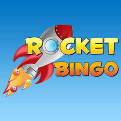 Most Popular Bingo Sites - Rocket Bingo