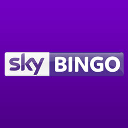 Most Popular Bingo Sites - Sky Bingo