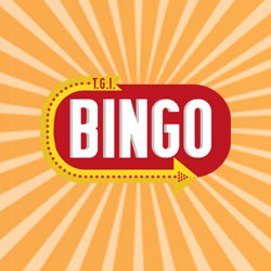 Most Popular Bingo Sites - TGI Bingo