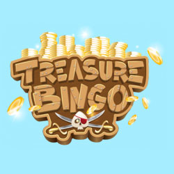 Most Popular Bingo Sites - Treasure Bingo