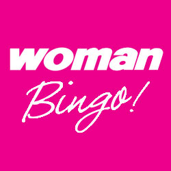 Most Popular Bingo Sites - Woman Bingo