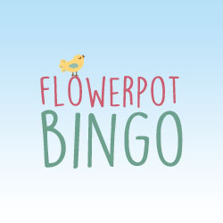 Most Popular Bingo Sites - Flowerpot Bingo
