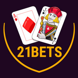 Most Popular Bingo Sites - 21Bet Casino