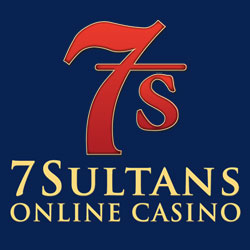 Most Popular Bingo Sites - 7 Sultans Casino