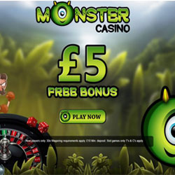 Most Popular Bingo Sites - Monster Casino