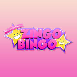 Most Popular Bingo Sites - Zingo Bingo
