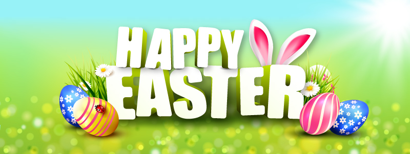 Latest Bingo News - Easter Celebrations Start at Quid Bingo