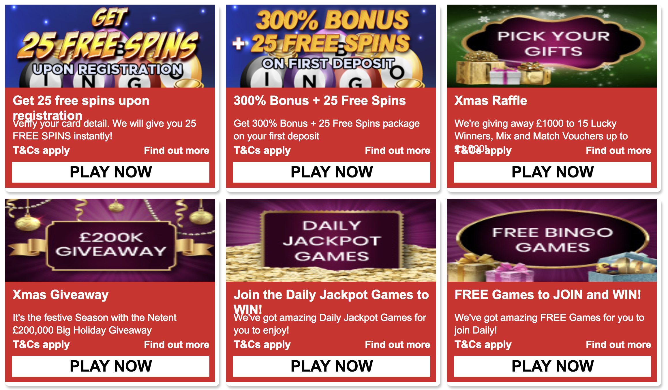 Latest Bingo News - Sizzling Hot Promotions at New Bingo Site Quid Bingo