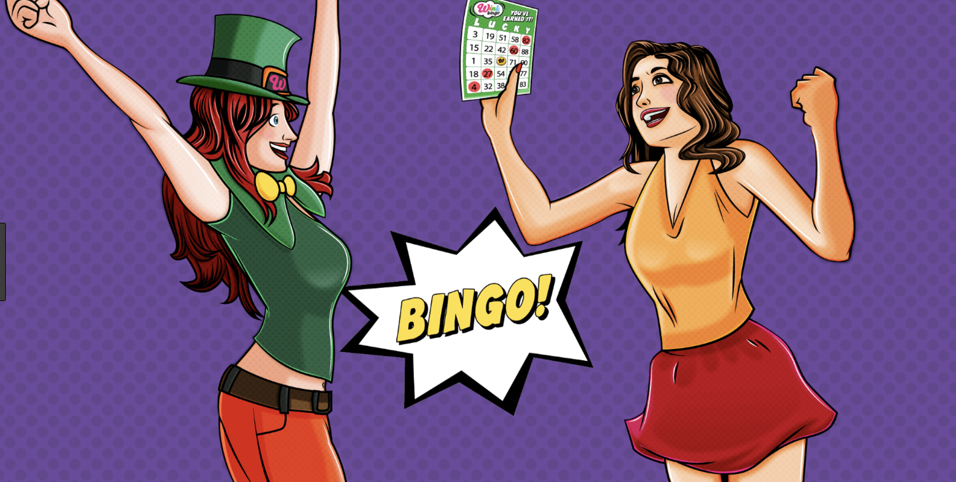 Latest Bingo News - Top 3 new online bingo of 2019